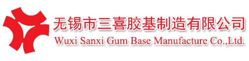 Wuxi Sanxi Gum Base Manufacture Co., Ltd.